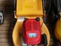 rasaerba MEP ELECTROLUX R653SP da alto