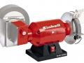 Smerigliatrice da banco combi Einhell TC-WD 150-200