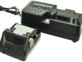 Avvitatore HITACHI DV18DJL con box 100 accessori assortiti dettaglio3