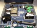 HITACHI DS18DBL con valigetta
