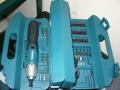 avvitatore makita 6723D con valigetta 3