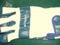 Guanti blu practic pic2