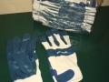 Guanti blu practic pic4