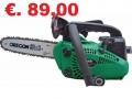 motosega-da-pota-green-saw-25-con prezzo