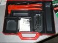 rivettatrice EXTRA-KJ17 con valigetta foto C