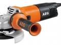 Smeriglia AEG WS 9-115
