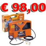 Compressore Nuair BOXY