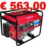 Generatore YAMATO G-3300