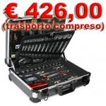 Valigia BETA 2056E/I c/146 utensili