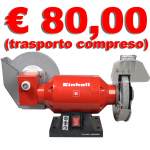 Smeriglia Einhell TC-WD 150/200