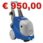 Idropulitrice a caldo AR 3590